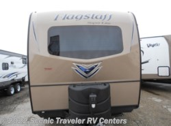 New 2017  Forest River Flagstaff Super Lite/Classic 26RBWS by Forest River from Scenic Traveler RV Centers in Slinger, WI