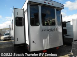 New 2017  Heartland RV Fairfield FF 341 RL by Heartland RV from Scenic Traveler RV Centers in Slinger, WI