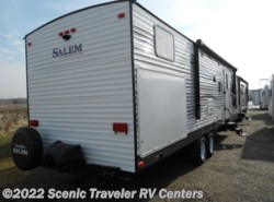 New 2017  Forest River Salem T30KQBSS by Forest River from Scenic Traveler RV Centers in Slinger, WI