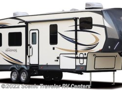 New 2017  Forest River Salem Hemisphere Lite 286RL by Forest River from Scenic Traveler RV Centers in Slinger, WI