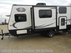 New 2018  Coachmen Viking 17BHS by Coachmen from Scenic Traveler RV Centers in Slinger, WI