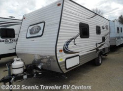 Used 2015  Coachmen Viking 17FQ