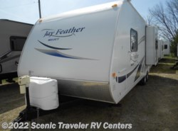 Used 2011  Jayco Jay Feather Ultra Lite 242 by Jayco from Scenic Traveler RV Centers in Slinger, WI