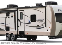 New 2018  Forest River Flagstaff Super Lite/Classic 832BHDS by Forest River from Scenic Traveler RV Centers in Slinger, WI