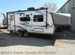 New 2017  Forest River Flagstaff Shamrock 19 by Forest River from Scenic Traveler RV Centers in Baraboo, WI