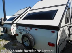 New 2018  Forest River Flagstaff Hard Side T19QBHW by Forest River from Scenic Traveler RV Centers in Slinger, WI