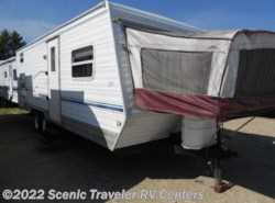 Used 2003  Dutchmen Dutchmen 25QT/D by Dutchmen from Scenic Traveler RV Centers in Slinger, WI