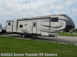 New 2018  Forest River Salem Hemisphere Lite 356QB by Forest River from Scenic Traveler RV Centers in Slinger, WI