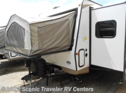 New 2018  Forest River Flagstaff Shamrock 19 by Forest River from Scenic Traveler RV Centers in Slinger, WI