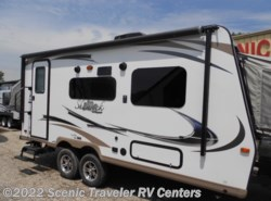 New 2018  Forest River Flagstaff Shamrock 21SS by Forest River from Scenic Traveler RV Centers in Slinger, WI