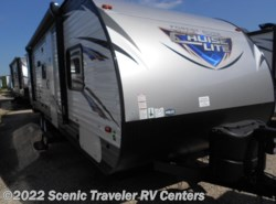 New 2018  Forest River Salem Cruise Lite 263BHXL by Forest River from Scenic Traveler RV Centers in Slinger, WI