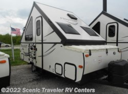 New 2018  Forest River Flagstaff Hard Side T19QBHW by Forest River from Scenic Traveler RV Centers in Baraboo, WI