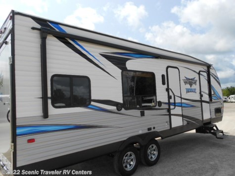 2018 Forest River Vengeance 25V