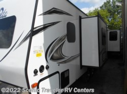 New 2017  Forest River Flagstaff Micro Lite 21FBRS by Forest River from Scenic Traveler RV Centers in Slinger, WI