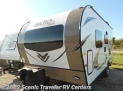 New 2018  Forest River Flagstaff Micro Lite 19FDG by Forest River from Scenic Traveler RV Centers in Slinger, WI