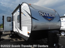 New 2018  Forest River Salem 27REI
