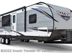 New 2019 Forest River Salem 36BHBS available in Slinger, Wisconsin