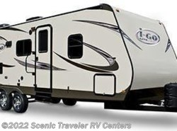 Used 2014 EverGreen RV I-GO G256BH available in Slinger, Wisconsin