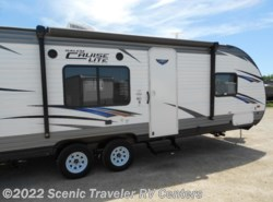 New 2019  Forest River Salem Cruise Lite T261BHXL by Forest River from Scenic Traveler RV Centers in Slinger, WI