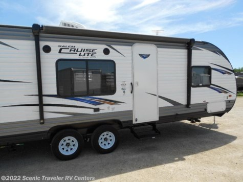 2019 Forest River Salem Cruise Lite T261BHXL