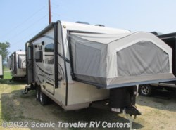 New 2018 Forest River Flagstaff Shamrock 19 available in Baraboo, Wisconsin