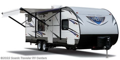 2019 Forest River Salem Cruise Lite 233RBXL