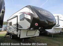 New 2016  Heartland RV ElkRidge Xtreme Light E255 by Heartland RV from Scenic Traveler RV Centers in Slinger, WI