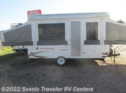 Used 2012  Jayco Jay Series 1207 by Jayco from Scenic Traveler RV Centers in Baraboo, WI