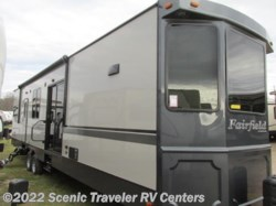 2016 Heartland RV Fairfield FF 406 FK