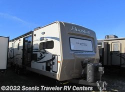 New 2016 Forest River Flagstaff 831 FKBSS available in Baraboo, Wisconsin