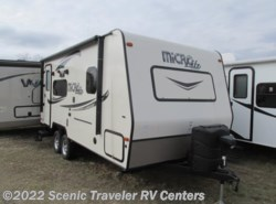 New 2016 Forest River Flagstaff Micro Lite 21FBRS available in Baraboo, Wisconsin