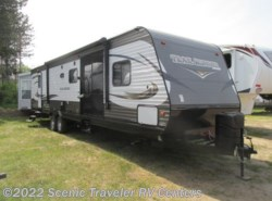 New 2017 Heartland RV Trail Runner 39QBBH available in Baraboo, Wisconsin