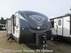 New 2017  Forest River Salem Hemisphere 272RL by Forest River from Scenic Traveler RV Centers in Baraboo, WI