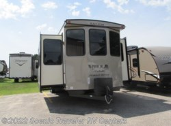 New 2017  Forest River Salem Villa Estate 385FLBH by Forest River from Scenic Traveler RV Centers in Baraboo, WI