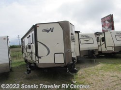 New 2017  Forest River Flagstaff V-Lite 26VFKS by Forest River from Scenic Traveler RV Centers in Baraboo, WI