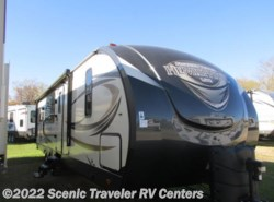 New 2017  Forest River Salem Hemisphere Lite 282RK by Forest River from Scenic Traveler RV Centers in Baraboo, WI