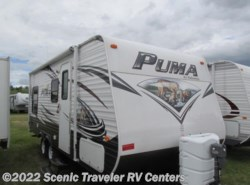 Used 2015 Palomino Puma 19RL available in Baraboo, Wisconsin