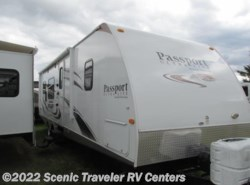 Used 2012 Keystone Passport Ultra Lite Grand Touring 3100RK available in Baraboo, Wisconsin
