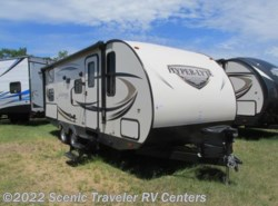 New 2017  Forest River Salem Hemisphere Lite 24 BH by Forest River from Scenic Traveler RV Centers in Baraboo, WI