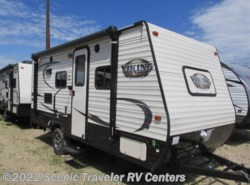 New 2018  Coachmen Viking 17FQS by Coachmen from Scenic Traveler RV Centers in Baraboo, WI