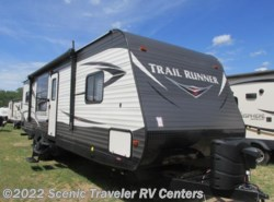 New 2018  Heartland RV Trail Runner TR 27 RKS by Heartland RV from Scenic Traveler RV Centers in Baraboo, WI