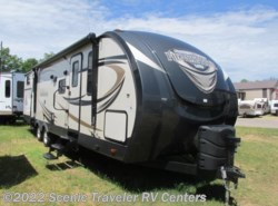 New 2017 Forest River Salem Hemisphere Lite 312QBUD available in Baraboo, Wisconsin