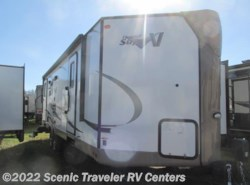 New 2018  Forest River Flagstaff V-Lite 28VFB by Forest River from Scenic Traveler RV Centers in Baraboo, WI