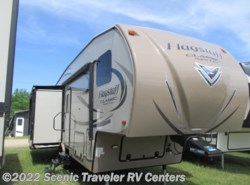 New 2018  Forest River Flagstaff 8528 IKWS by Forest River from Scenic Traveler RV Centers in Baraboo, WI