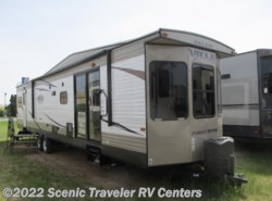 New 2018  Forest River Salem Villa 39FDEN CLASSIC by Forest River from Scenic Traveler RV Centers in Baraboo, WI