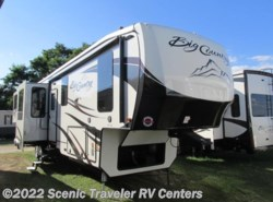 New 2018  Heartland RV Big Country BC 4011 ERD by Heartland RV from Scenic Traveler RV Centers in Baraboo, WI