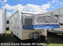 Used 2007  Starcraft XP 21 CK by Starcraft from Scenic Traveler RV Centers in Baraboo, WI