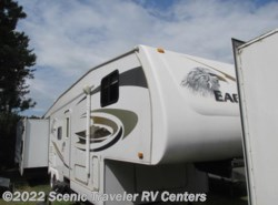 Used 2008  Jayco Eagle Super Lite 31.5 BHDS
