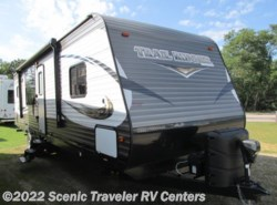 Used 2016  Heartland RV Trail Runner 27 RKS by Heartland RV from Scenic Traveler RV Centers in Baraboo, WI