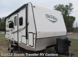 New 2017  Forest River Flagstaff Micro Lite 21DS by Forest River from Scenic Traveler RV Centers in Baraboo, WI